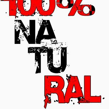 100% NATURAL! - Kay&Em Designs by KayAndEmDesigns