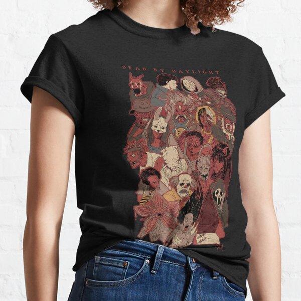 Killers of the Fog Classic T-Shirt