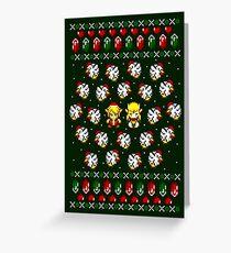 A Very Cucco Christmas Greeting Card