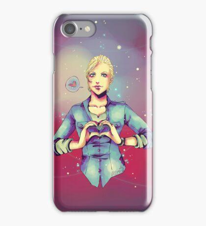 Elena ♥ you!! iPhone Case/Skin