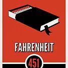 Fahrenheit 451 by Matt Owen