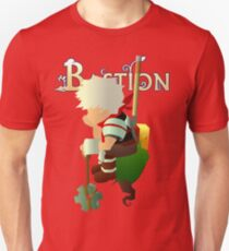 Kid - Bastion Unisex T-Shirt