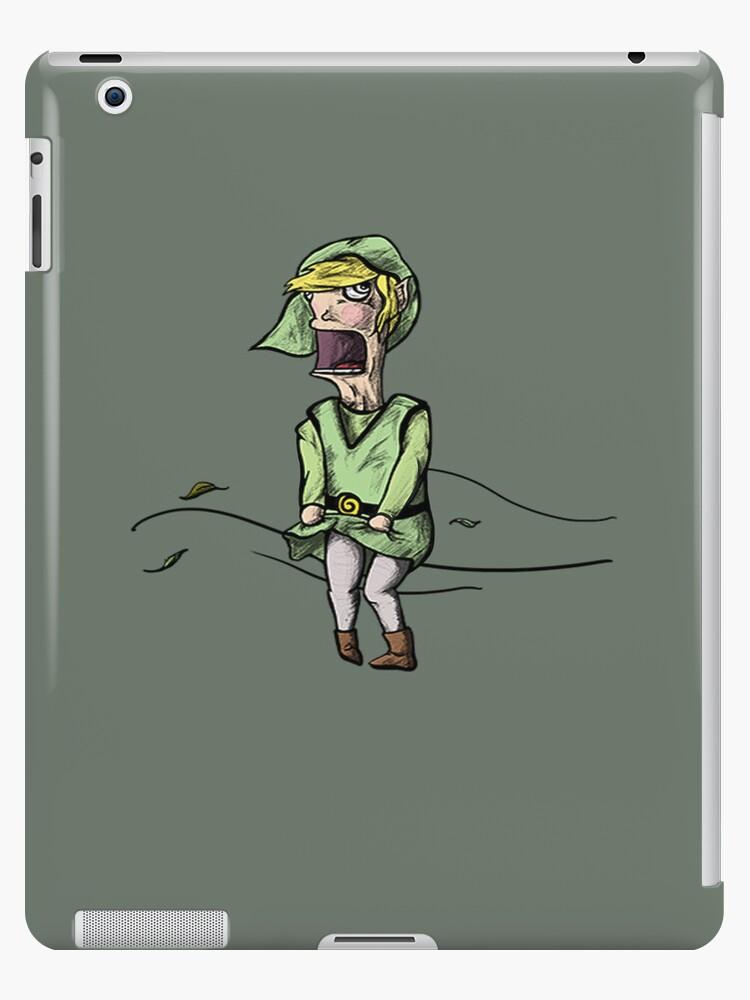 Link Monroe by Cillian Morrison
