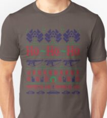 McClane Christmas Sweater T-Shirt