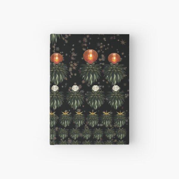 Space Invaders Defenders Hardcover Journal