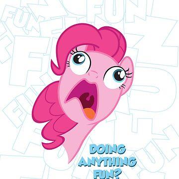 Pinky Piiiiiiiee! 2 by Cow41087