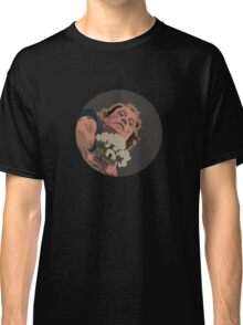 It Puts The Lotion in the Basket Classic T-Shirt