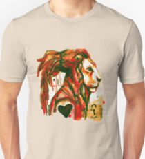Lion Heart _ T-Shirt