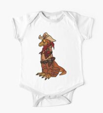 Deputy Dino Kids Clothes