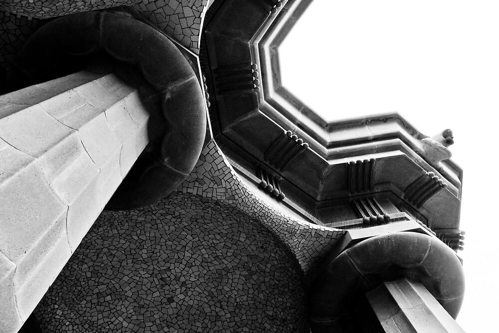 architectural element by kavolis