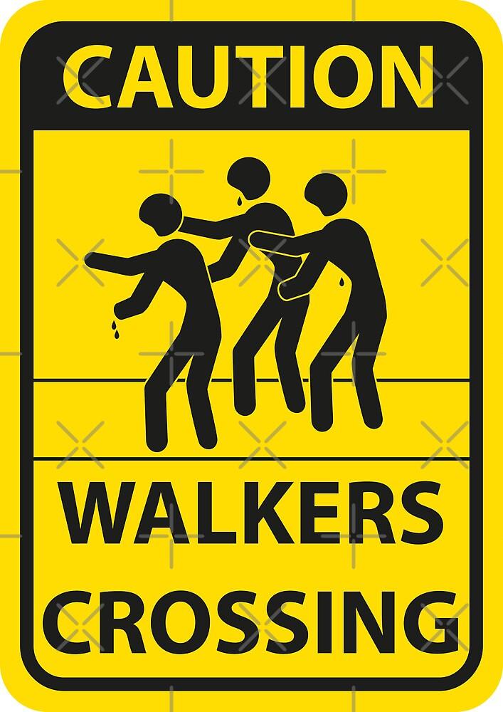 Walker Crossing by nielsrevers