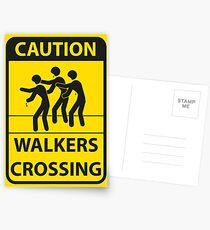 Walker Crossing Postcards