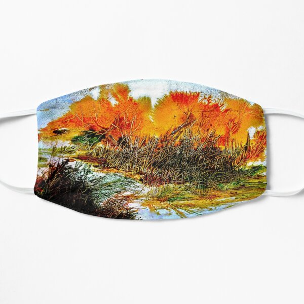 An Atmosphere of Cider...The Thomas Hardy collection. Mask