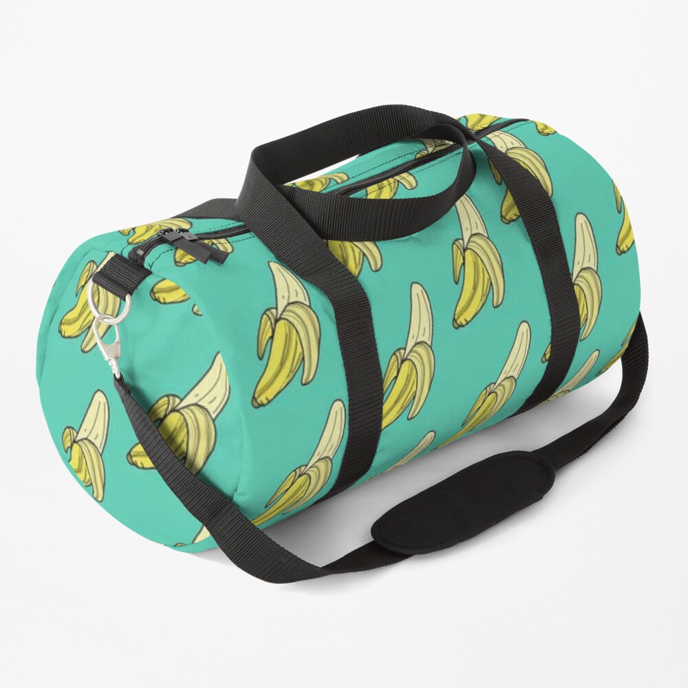 BANANA - JADE Duffle Bag