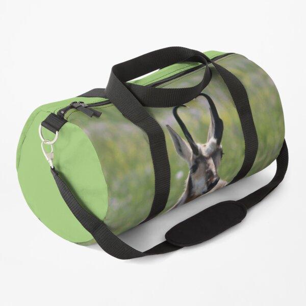 Ten Percent Duffle Bag