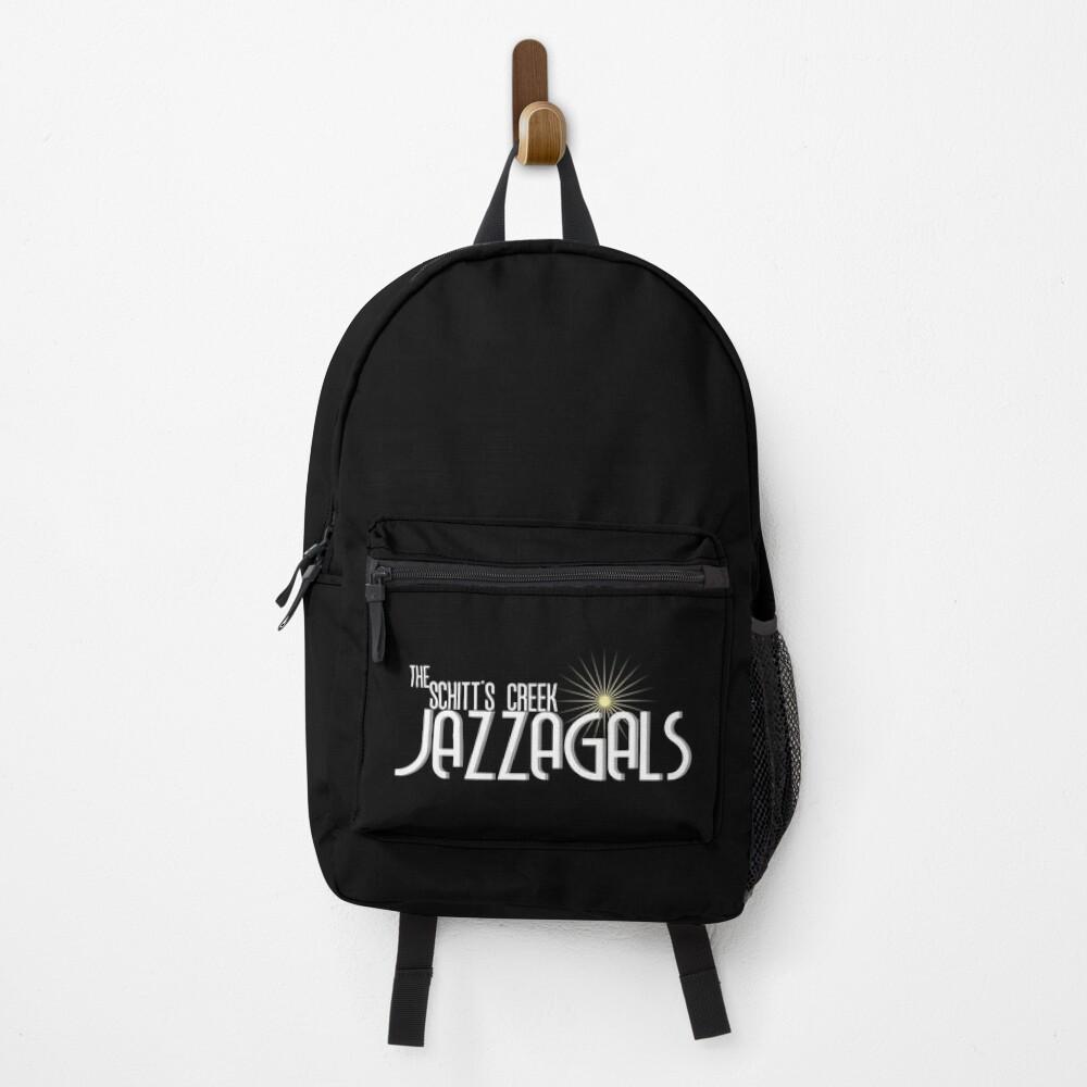 The Schitt's Creek Jazzagals Backpack