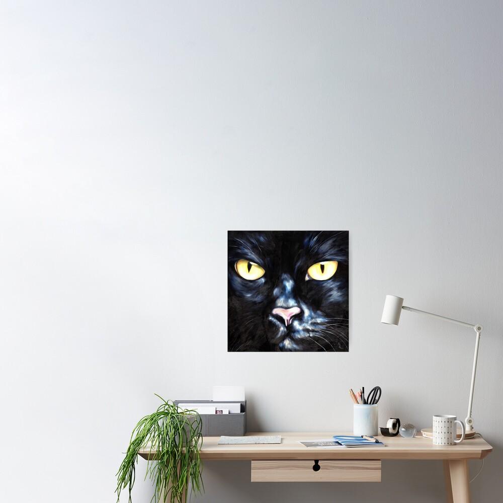 I am Night Poster