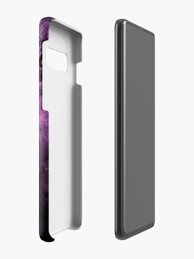 Alternate view of Rider Awakening Case & Skin for Samsung Galaxy