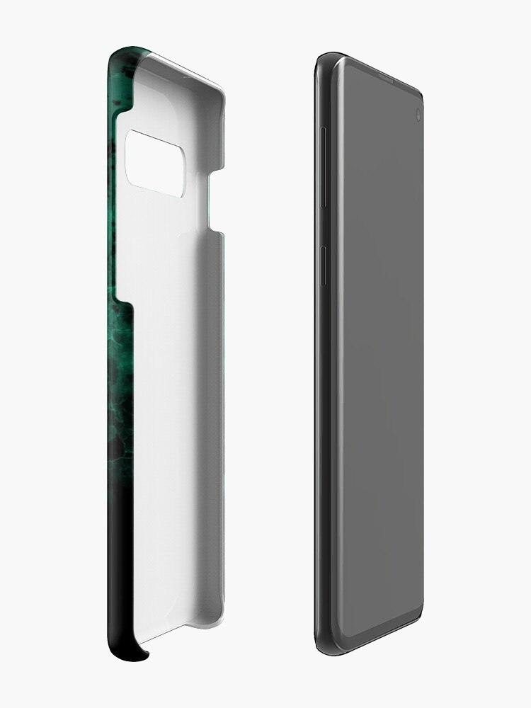 Alternate view of Wolf awakening Case & Skin for Samsung Galaxy