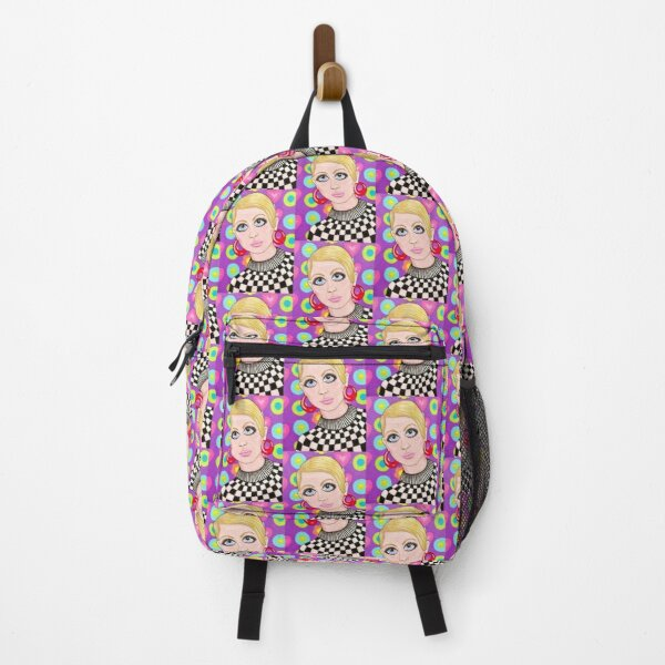 Groovy 60s Model Backpack