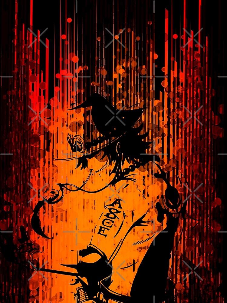 Ace Dark Side by ryukrabit
