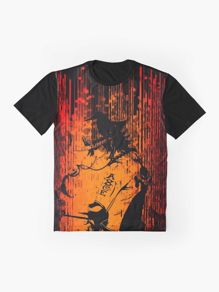 Alternate view of Ace Dark Side Graphic T-Shirt