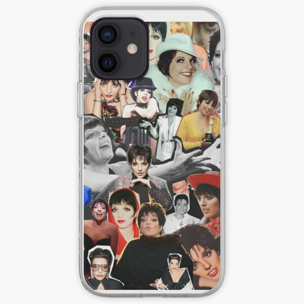 Wither Zee iPhone Soft Case