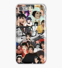Wither Zee iPhone Case/Skin
