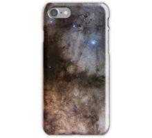 Nebula II iPhone Cover iPhone Case/Skin