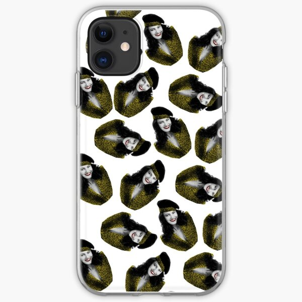 Flushing Queens iPhone Soft Case