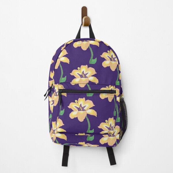 Magic Flower Backpack