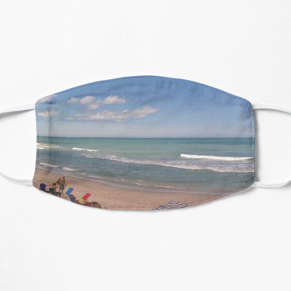 Playa Linda Beach  Flat Mask