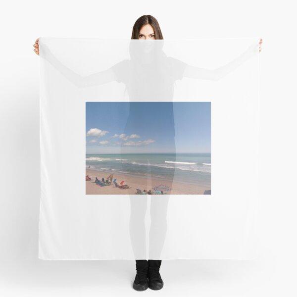 Playa Linda Beach  Scarf