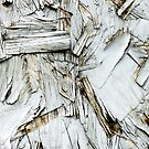 Weathered Chipboard by pjwuebker