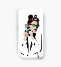 Mama Samsung Galaxy Case/Skin