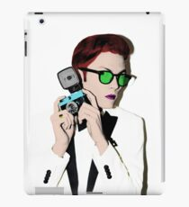 Mama iPad Case/Skin