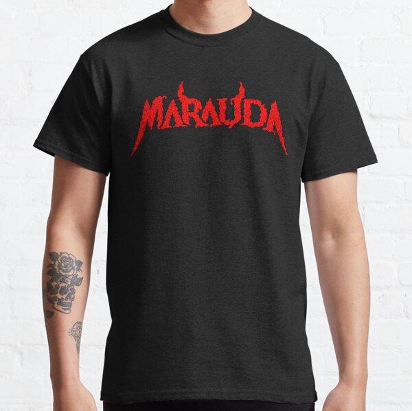 Marauda Blood Drip Classic T-Shirt