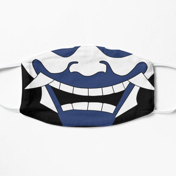 Blue Spirit Mask Art Mask