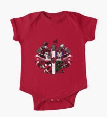 Criminal Coat of Arms Kids Clothes