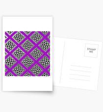 Terrific Friendly Kind Transforming Postcards