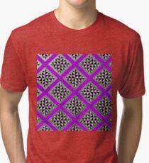 Terrific Friendly Kind Transforming Tri-blend T-Shirt
