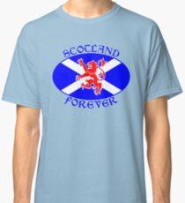 Scotland Classic T-Shirt