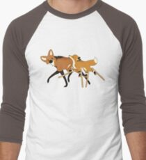 Stilts Fox T-Shirt