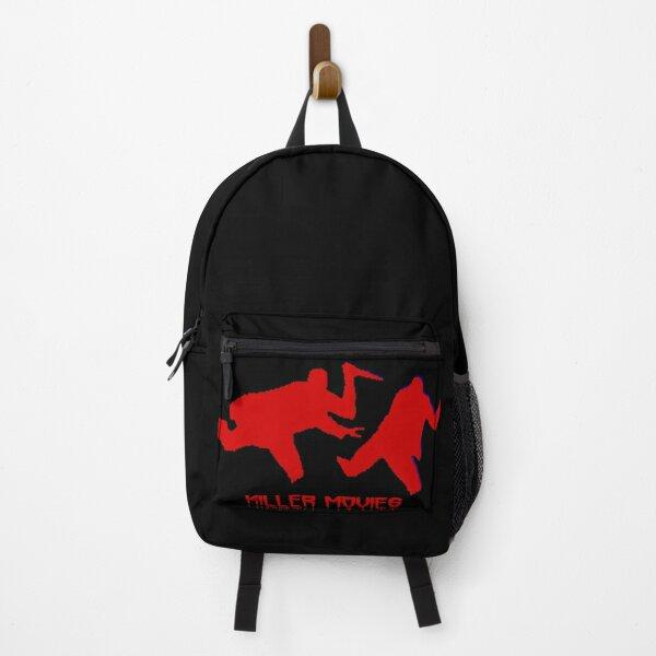 Killer movies / KILLER mOVIES Backpack