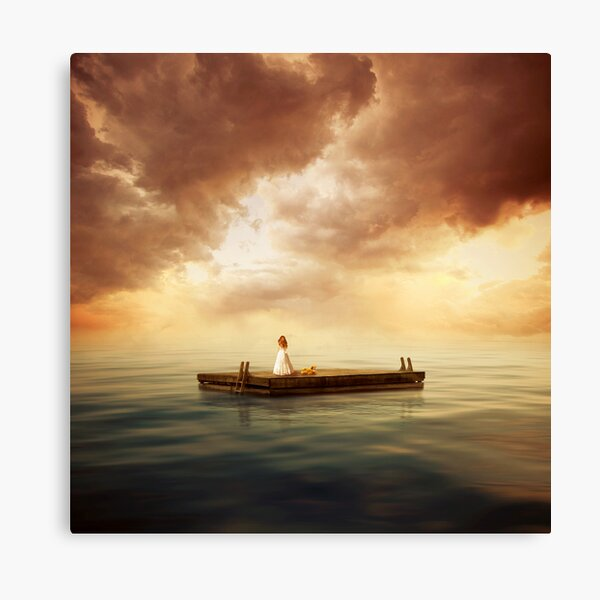 Only Hope Canvas Print