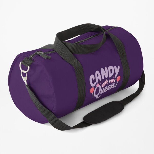 Candy Queen  Duffle Bag