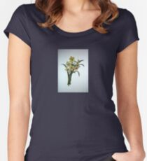 Lent Lily Women's Fitted Scoop T-Shirt