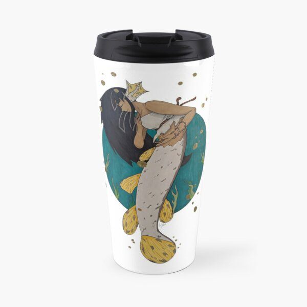 Nisswa Travel Mug
