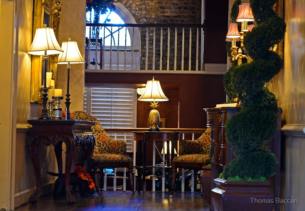 Lamps by TJ Baccari Photography