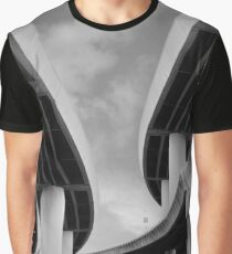 Steel & Sky II Graphic T-Shirt
